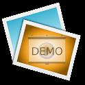 JS Image Live Wallpaper BETA icon