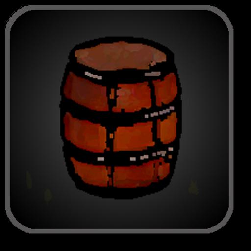 A Barrel Donation LOGO-APP點子