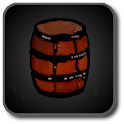 A Barrel Donation icon