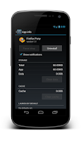 Screenshot of Firefox Pony