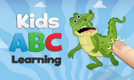 Kids ABC Learning Alphabet