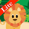 QCat- Toddler Animal Park free icon