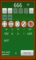 Screenshot of Super Calculator (figures)
