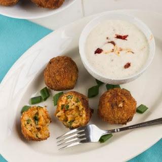 Crayfish Salad Dressing Recipes