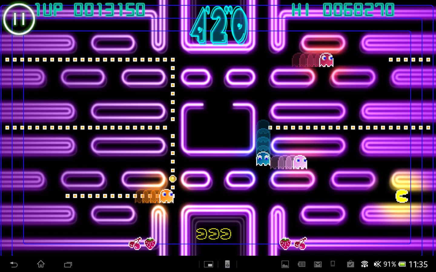 PAC-MAN Championship Edition Screenshot 12