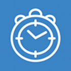 Rally Clock (old version) icon
