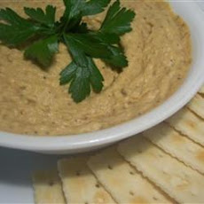 Hummus from Scratch
