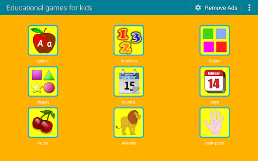 The Best Educational Apps for Kids - Parents