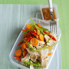 Zesty Chicken Salad