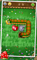 Screenshot of Snakes And Apples