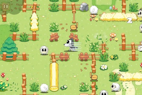 Sheepo Land - 8in1 Collection - screenshot