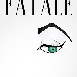 Fatale by Dave Bernard - Typography Words