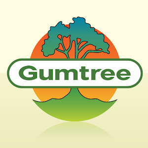 Gumtree Australia Classifieds Icon