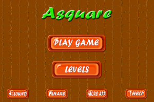 Screenshot of ASquare