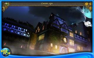 Screenshot of Mystery Seekers (Full)