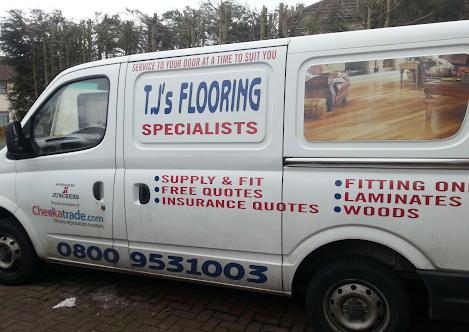 TJs Flooring