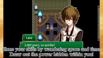 Screenshot of RPG Aeon Avenger - KEMCO