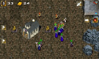 Screenshot of Crusaders
