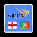 English<->Portuguese Dict icon