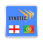 English<->Portuguese Dict APK Image