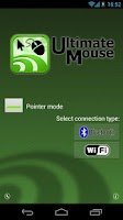 Screenshot of Ultimate Mouse