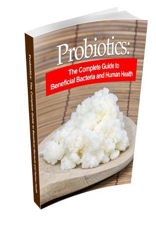 Probiotics Guide