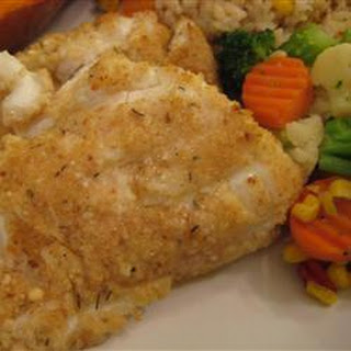 Breaded Baked Haddock Recipes