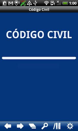 Chile Civil Code