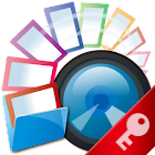 Preset camera license key icon