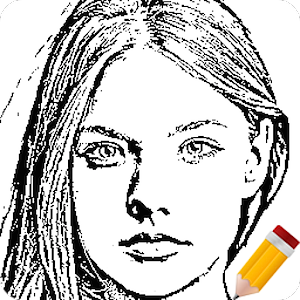 Portrait Sketch Ad-Free