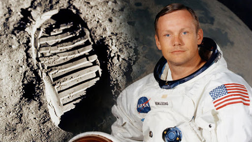 Space News ExplorersWeb  Neil Armstrong and Sally Ride Named 2013