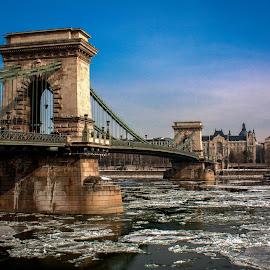 by Péter Kiss - Buildings & Architecture Bridges & Suspended Structures (  )
