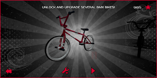 Ride: BMX - screenshot