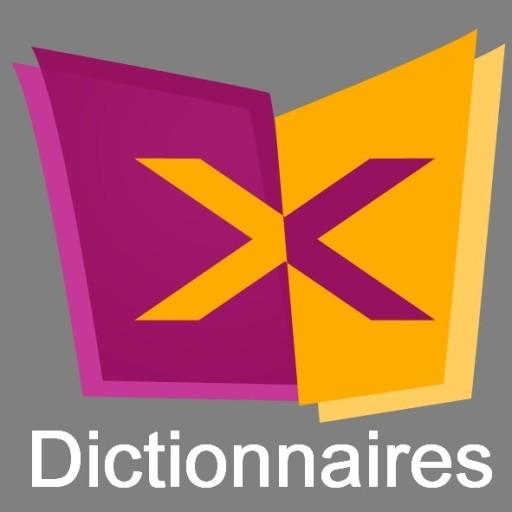 Mes dictionnaires free 書籍 App LOGO-APP開箱王