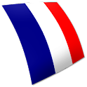 French Audio FlashCards icon