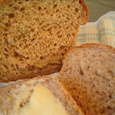 Country Seed Bread for the Bread Machine