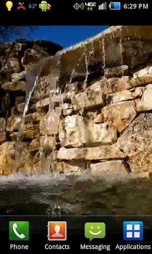 【免費個人化App】Waterfall LWP-APP點子