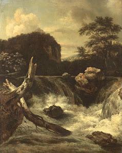 RIJKS: Jan van Kessel (1641-1680): painting 1680