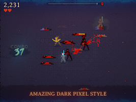 Screenshot of Dark Slash - Ninja