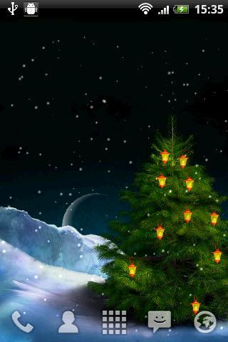 聖誕節前夕高清捐贈