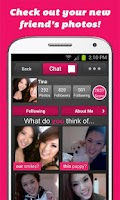 Screenshot of Butter - Most Popular Chat App
