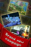 Screenshot of Magicka