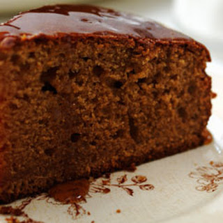 Greek Yogurt And Honey Cake Recipes