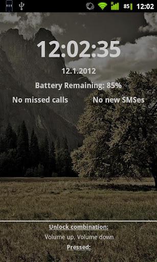padfone 2 的App Locker 密碼忘了如何處理?,ASUS 手機及平板討論區 ...