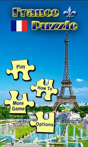 프랑스 퍼즐