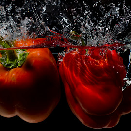 by Benedict Gascon - Food & Drink Fruits & Vegetables