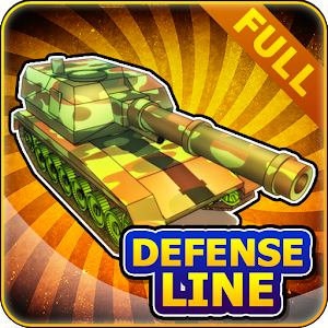 tower defense Line