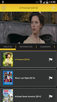 Screenshot of iMovies Free (Playtube, iTube)