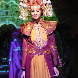 Islamic Fashion Festival by Raju Arafah - Artistic Objects Clothing & Accessories ( iff, islamic fashion festival )
