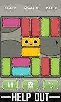 Screenshot of HELP OUT - Blocks Game